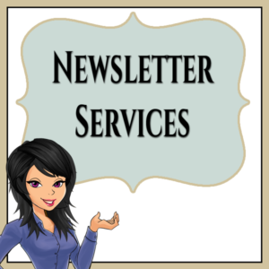Newsletter Services